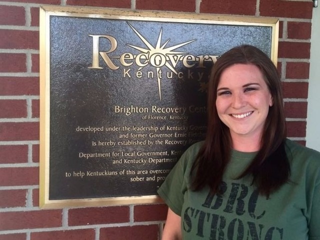 Rehab 'has taught me that I do have a purpose'