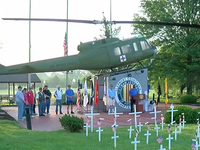 Union Township honors fallen Vietnam veterans