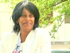 After 37 years, she's with her graduating class