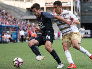 FC Cincy beats Louisville 1-0 in rivalry match