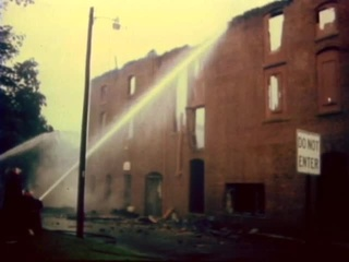 Vault video: Loveland fire on same block in 1972