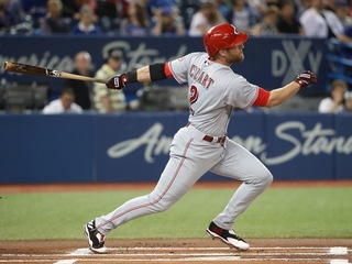 Fay: Cozart's earned top spot in All-Star voting