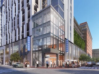 Kroger to use Downtown store as an idea lab