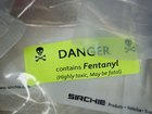 Fentanyl dealer sentenced to 28 years in prison