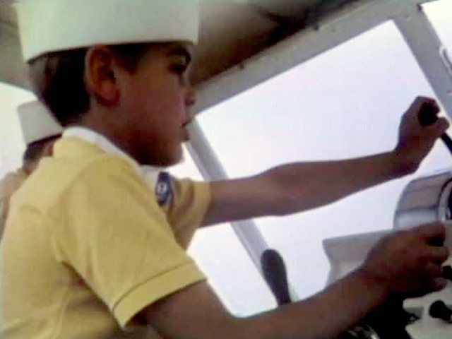 George Clooney as a child video - his tv debut in 1971 WCPO_George_Clooney_Young_1496865552245_60800651_ver1.0_640_480