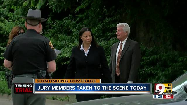 What you should know about the jurors in Ray Tensing-s retrial