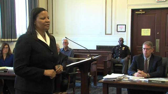 Prosecution-s opening statement in Tensing retrial