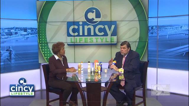Cincy Lifestyle - Sunscreen and Medication interactions