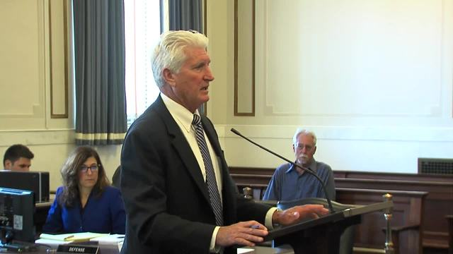 Defense delivers opening statements in Tensing retrial