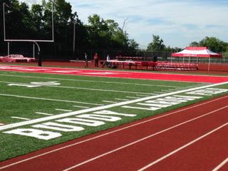 'Buddy LaRosa Field' dedicated at La Salle