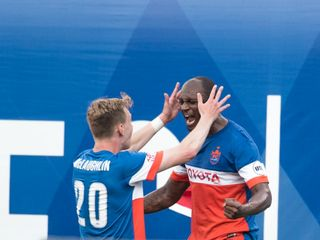 FC Cincy settles for 1-1 draw against Charlotte