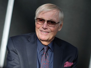 TV 'Batman' Adam West has died at 88