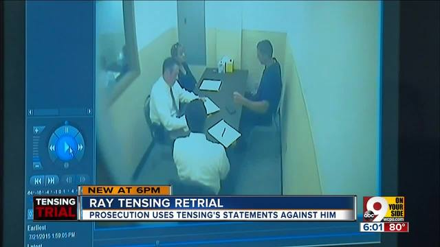 Everything you need to know from Day 3 of Ray Tensing-s retrial