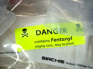 Op-ed: Here's one way to stop fentanyl deaths
