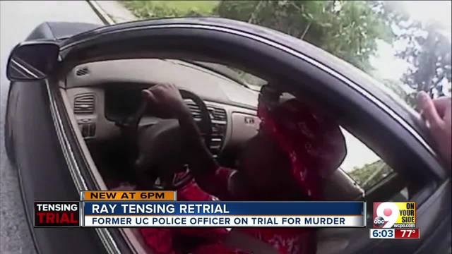 Prosecution rests in retrial of ex-officer Ray Tensing