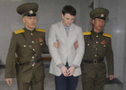 Warmbier suffered 'severe' injury in North Korea