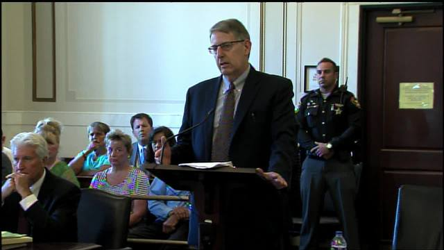 Ray Tensing judge won-t let prosecution enter charge of reckless homicide