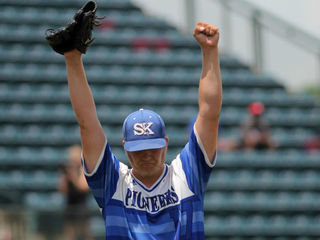 Simon Kenton a win away from state championship