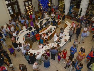 Cincinnati Art Museum hosts The Art of Wine