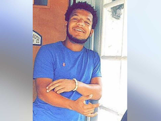 Friends remember man shot, killed in Covington
