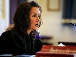 DuBose family blasts judge in Tensing retrial