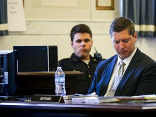 Day 8: Closing arguments in Ray Tensing retrial