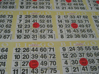 How much do churches really make from bingo?