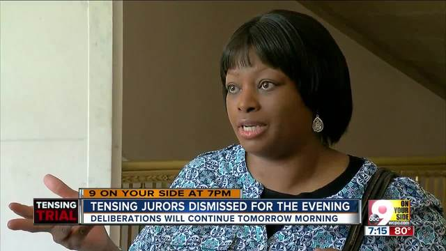 Sam DuBose-s sister discusses Ray Tensing retrial