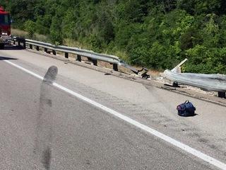 Brother killed, sister injured in I-71 crash