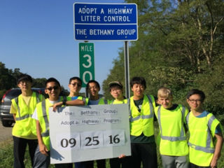 Highway 'adoptions' help ODOT tackle trash
