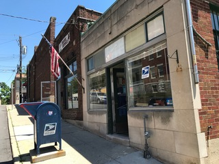 A farewell to Clifton's quirky post office?