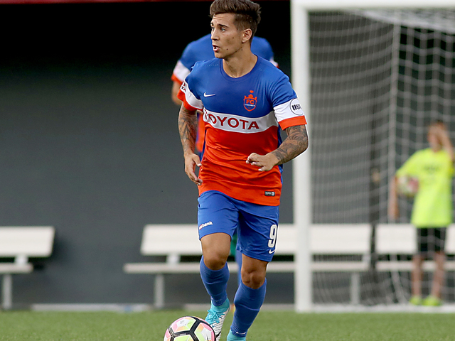 FC Cincy fans will see a lot more of this guy