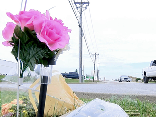 Will crosswalk change after fatal incident?