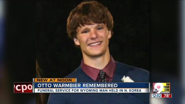 Korea denies torturing US detainee Otto Warmbier