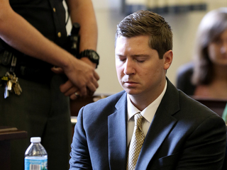 Shooting case dropped against UC police officer