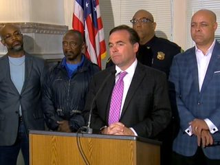 Mayor: Cincinnati is safe after Tensing mistrial