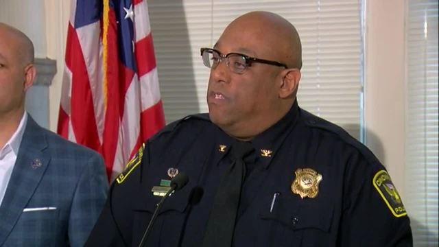 Cincinnati Police Chief Eliot Isaac talks investigation after Ray…