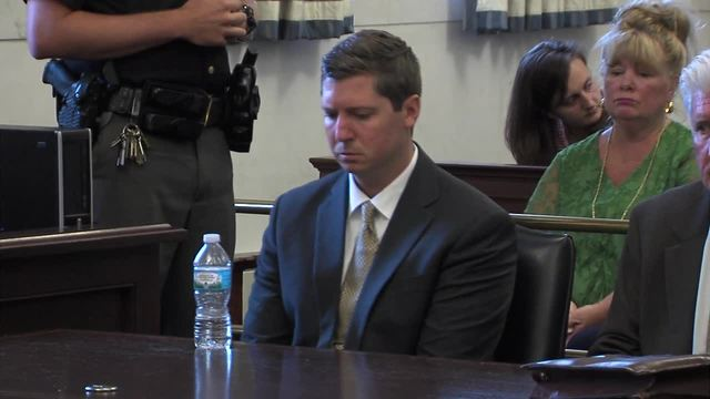 Second mistrial declared for Ray Tensing