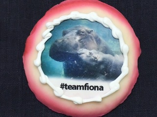 Busken is bringing back this Fiona-themed treat
