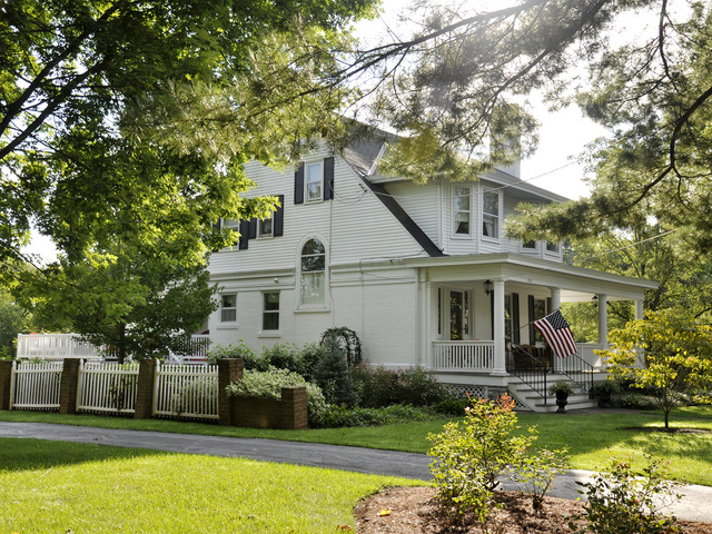 Top 9 Tri State Communities With Fastest Rising Home