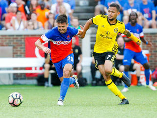 FC Cincy: Hosting Cup games is 'well worth it'