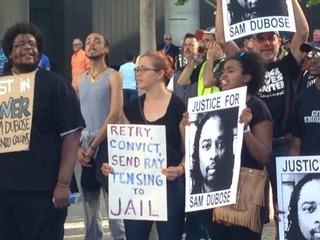 COLUMN: Peaceful rally was a win for Cincinnati
