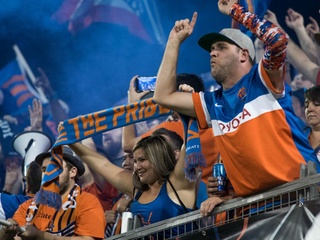 FC Cincy game bumped up to ESPN broadcast