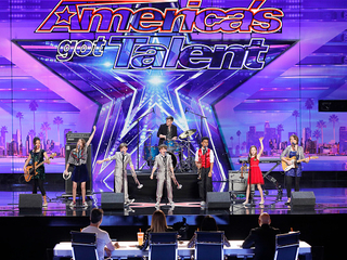 'America's Got Talent' holding Cincy auditions