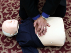 This high-tech tool can teach you CPR
