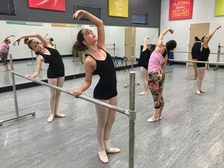 West Chester dance academy expanding footprint