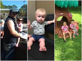 Indiana PD cancels Amber Alert for 3 children