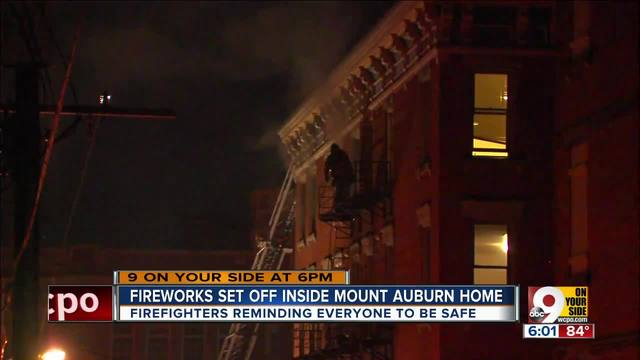 PD 9-year-old starts Mount Auburn fire after lighting off firework inside & PD: 9-year-old starts Mount Auburn fire after lighting off ... azcodes.com