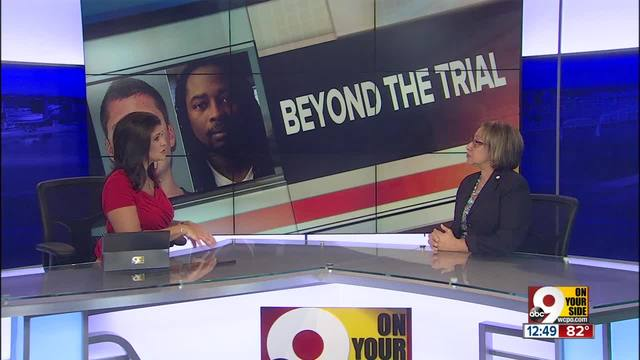 Urban League hosting -Beyond the Trial- meeting