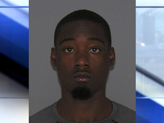 UC cornerback charged with aggravated robbery